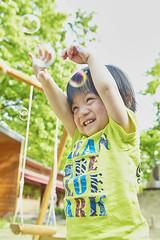 _MG_9187 (Kenichi Nishitake) Tags: canon 5dmark2 japan 子ども child blow soap bubbles