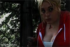 udsam (Calico Jackson Photography) Tags: sam untildawn cosplay haydenpanettiere