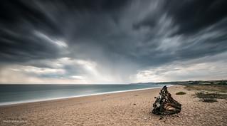 Start Bay storm {Explore}