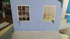 Diorama 10 (markgreenwood2) Tags: diorama manualidades bjd azonejp azone model