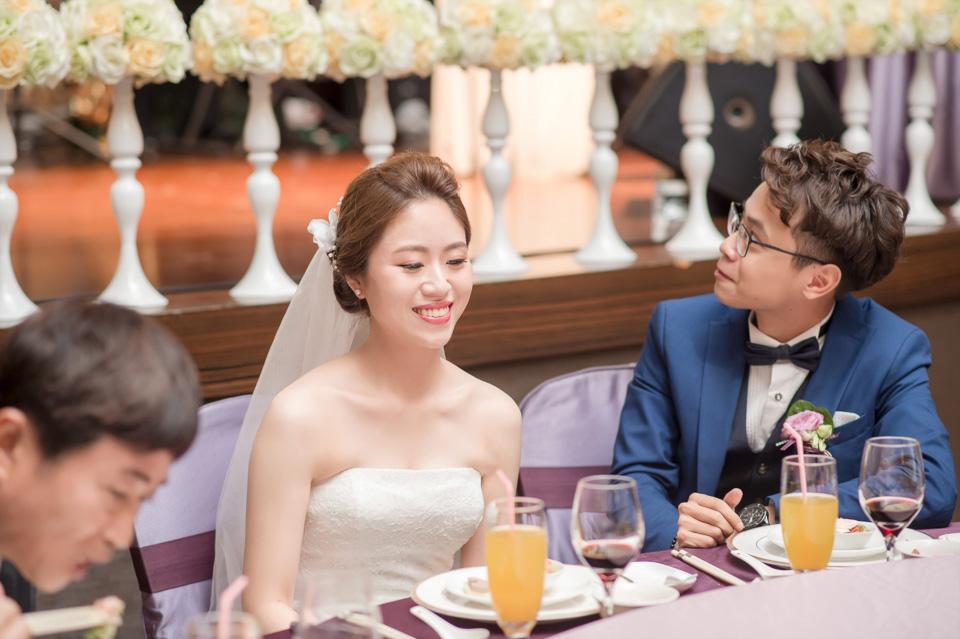 台南婚攝 桂田酒店 婚禮紀錄 G & S 131