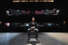 David 2 (Nicolas A. Narvaez Polo) Tags: servicioejecutivo teatrolibre