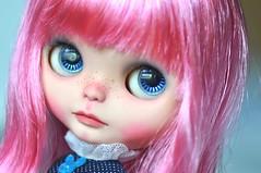 New Blue Eyes!...*Melody**