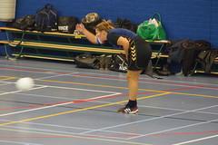 DSC07897 (Schep_B) Tags: voetbal almere dames zaalvoetbal almerebuiten damesvoetbal
