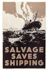 Salvage Saves Shipping (71B / 70F ( Ex Jibup )) Tags: travel cruise water ferry dock ships transport floating craft vessel cargo deck rig oil sail passenger hull float carry tanker funnel liner oilrigmast