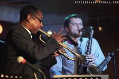 Michael Patches Steward_2204 (vladrus) Tags: michael trumpet jazz patches steward vladrus korobitsyn