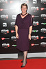 Clare Balding Attitude Magazine Awards held at One Mayfair - Arrivals. London, England