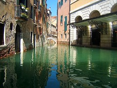 The canals of Venice (mamietherese1) Tags: mfcc greatphotographers spiritofphotography sublimemasterpiece waterenvirons marculescueugendreamsoflightportal ringexcellence dblringexcellence healinglightofthespirit flickrsfinestimages1 flickrsfinestimages2 me2youphotographylevel2 me2youphotographylevel3 me2youphotographylevel1