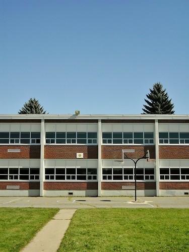 McKellar Park School