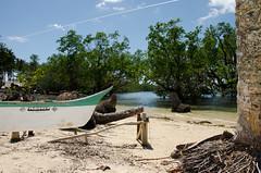Mahaba (Dan Shirley) Tags: beach island coast boat asia philippines mangrove mindanao mahaba philippinas d5100