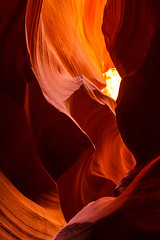 Antelope Canyon (abesniderphoto) Tags: travel arizona color rock photoshop photography bend canyon page antelope navajo hdr reservation lightroom horsehoe photomatix