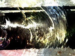 Reflet et lumire (JMVerco) Tags: abstract reflection art photomanipulation digitalart creative reflet astratto riflesso abstrait cration creazione vividimagination artdigital awardtree