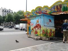Paris - Nation (Samsung Galaxy Mini) Photo 1