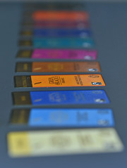 Butterscotch (photo by marko) Tags: macro closeup lens colours dof bokeh chocolate 2012 butterscotch 60mmf28 d7000 nikond7000 photobymarko