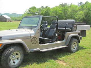 Alabama Luxury Quail Hunt - Guntersville 14