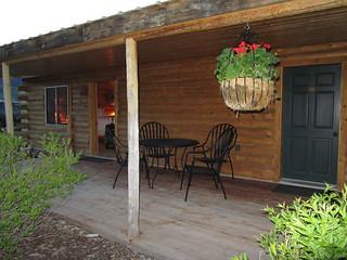Montana Luxury Fly Fishing Lodge - Yellowstone 3