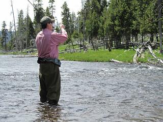 Montana Fly Fishing Lodge - Bozeman 25