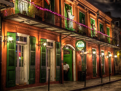 "Pat O'Brien's - New Orleans • <a style=""font-size:0.8em;"" href=""http://www.flickr.com/photos/85864407@N08/8140589052/"" target=""_blank"">View on Flickr</a>"
