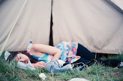 || DONE. || (Roo Lewis) Tags: camping england woman english film nature girl beautiful festival analog canon wonder outdoors 50mm women kodak ae1 grain young festivals fast retro oxford 400 british wilderness brunette 50 expired portra oxfordshire ae 2012 fd expiredfilm av1 400vc kodakportra
