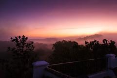 """Dawn near La Bobadilla close to Granada • <a style=""""font-size:0.8em;"""" href=""""https://www.flickr.com/photos/21540187@N07/8145270143/"""" target=""""_blank"""">View on Flickr</a>"""