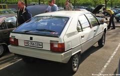 Citron BX 16 RS (XBXG) Tags: auto old france classic netherlands car vintage french automobile utrecht nederland citron voiture 16 rs paysbas ancienne bx franaise citromobile citronbx