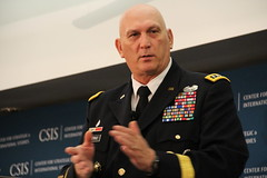 Military Strategy Forum: General Raymond T. Od...