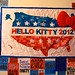 Hello Kitty for President 16980