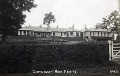 Princess Louise Convalescent Home, Nazeing, Essex (robmcrorie) Tags: uk england london history home hospital princess argyll east patient medical health louise national doctor nhs service british nurse healthcare essex development epping duchess chingford convalescent nazeing