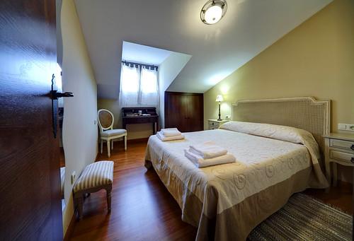 Dormitorio Ruta carlos V