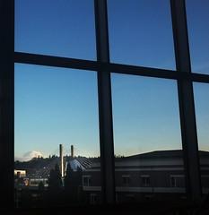 (wileygerald) Tags: art window museum rainier tacoma