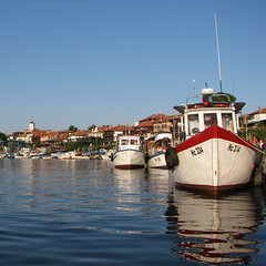 Nesebar - Black Sea - Bulgaria (Been Around) Tags: holiday vacances holidays europa europe urlaub travellers eu bulgaria blacksea nesebar bul bulgarien 2011 nessebar blackseacoast chernomore  nesebur schwarzesmeer   concordians thisphotorocks schwarzmeerkste bulgarianblackseacoast tschernomore oblastburgas