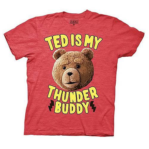 TED是我的雷雷好夥伴 !
