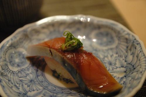 【栃木】がってん寿司で食中毒 サバ寿司でアニサキス