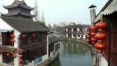 Zhujiazhou (9) (evan.chakroff) Tags: china shanghai canaltown evanchakroff zhujiazhou chakroff
