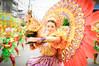 Pasalamat Festival 2013 (Darwin Chua) Tags: city festival nikon 2470mm pasalamat streetdancing 2013 pagadian rizalave