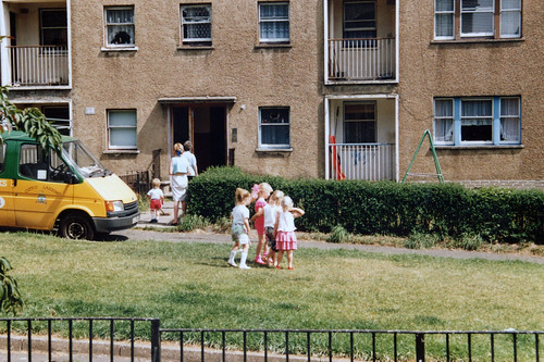 Easterhouse 1980s