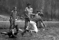 Mushkil hai jeena umeed ke bina... Aao thode se sapne sajayae (Aakash Gupte) Tags: canon children rebelxt mumbai rehabilitation kabbadi runawaykids