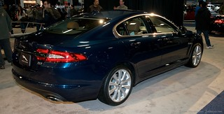 2013 Washington Auto Show - Lower Concourse - Jaguar 4 by Judson Weinsheimer