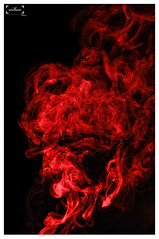 Smoke Photography (yan_des) Tags: studio photography smoke  smokephotography