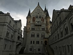 IMG_1784 (leeaison) Tags: europe germany bavaria trave castles neuschwanstein