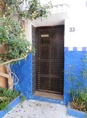 Rabat kasbah des Oudaya_0578B (JespervdBerg) Tags: holiday spring 2016 africa northafrican tamazight amazigh arab arabic moroccanstyle moroccan morocco maroc marocain marokkaans marokko rabat qasbah kasbah qasba oudayas oudaias