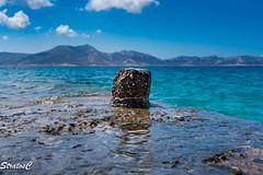 at Koufonisia Islands - Aegean Sea Greece (Stratos28) Tags: koufonisia nikon d750 sigma 35mm