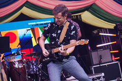 Stone Foundation @ Mostly Jazz 2 (preynolds) Tags: concert gig livemusic dof canon5dmarkii mark2 raw tamron2470mm frontman singer singing guitar guitarist festival birmingham moseley moseleyprivatepark stage stagelights soul music musician noflash counteractmagazine mostlyjazz2016