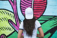 e_MG_0357 (Ben Garcia Photography) Tags: dtlv las vegas neon photography model white girl denim fashion style vintage canon 6d bokeh 50mm lowlight low light lighting street skate skateboard longboard