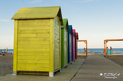 IMGP3856_PSUCA_ (PSUCA FOTOGRAFA) Tags: beach playa caseta color vacaciones