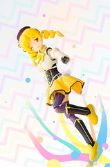 Come with me (Alix Real) Tags: puella madoka magica magi mami tomoe figure toy doll figma mahou shoujo revoltech play arts goodsmile good smile scale figures girl anime manga kawaii pastel sailor gsc jfigure