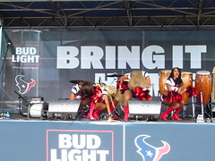 IMG_3897 (grooverman) Tags: houston texans preseason game nrg stadium nfl football texas 2016 cheerleaders nice sexy legs stomach boots budweiser plaza canon powershot sx530