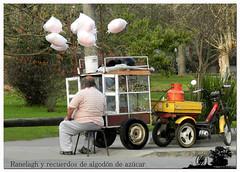 Ranelagh y recuerdos de algodon de azucar - Diaz De Vivar Gustavo (Diaz De Vivar Gustavo) Tags: ranelagh y recuerdos de algodon azucar diaz vivar gustavo parque eva hajduk
