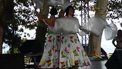 Video from Siofok (misi212) Tags: belly dancers ladies