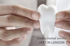 Quality Dental Service 24x7 in London (londonteethwhitening) Tags: teeth dentist dentistry dental clinic whitening treatment